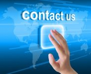 field-service-software contact Us