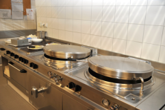 Commercial Food Equipment Service software