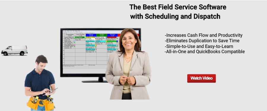 Field Service Software